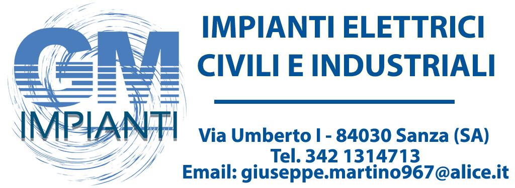 GM Impianti di Giuseppe Martino