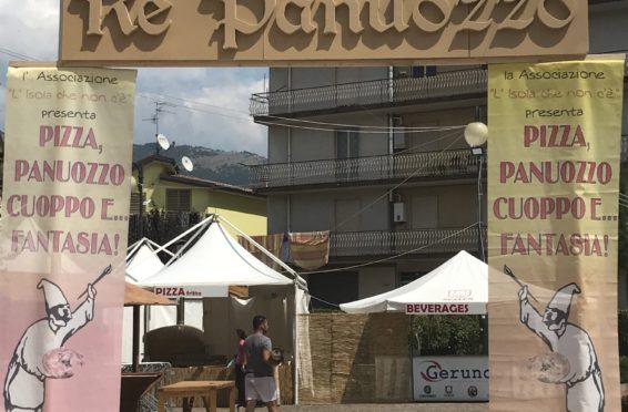 Re Panuozzo 2018 - Door