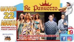 Miss Margherita e Mister Scugnizzo2019